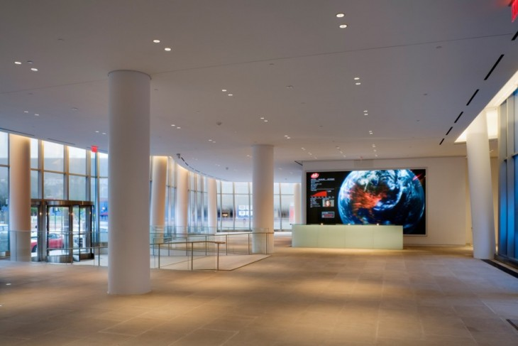 IAC Headquarters 09