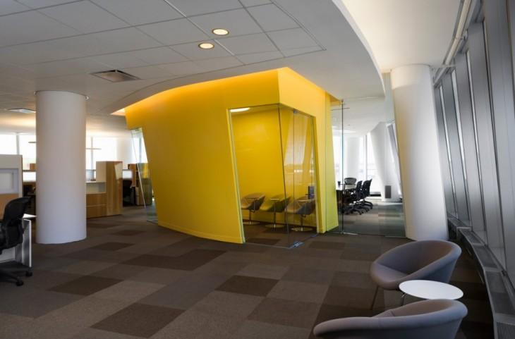 IAC Headquarters 10