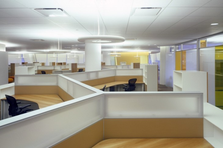 IAC Headquarters 11