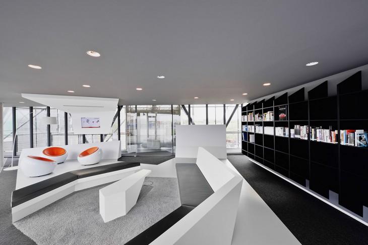Innocean Headquarters Europe 04