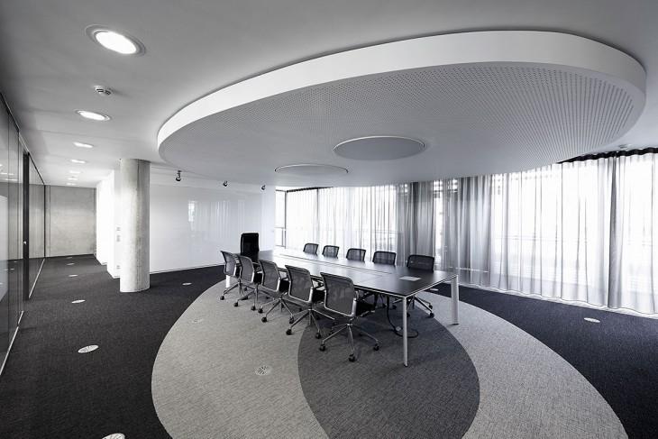 Innocean Headquarters Europe 05