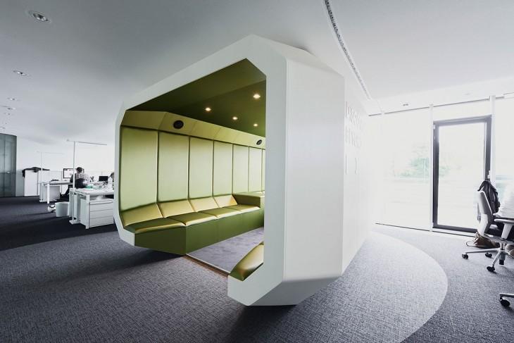 Innocean Headquarters Europe 10