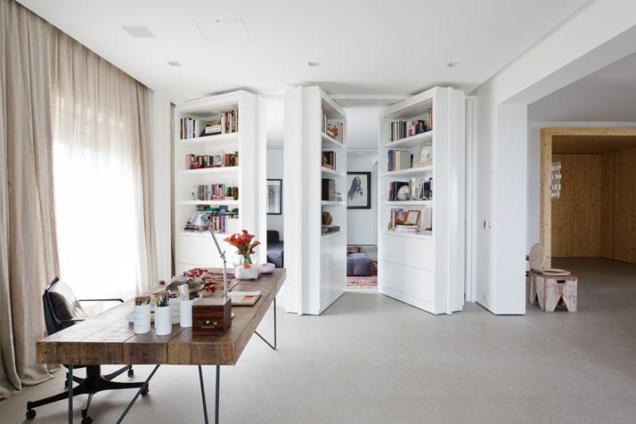 Artful Apartment 01