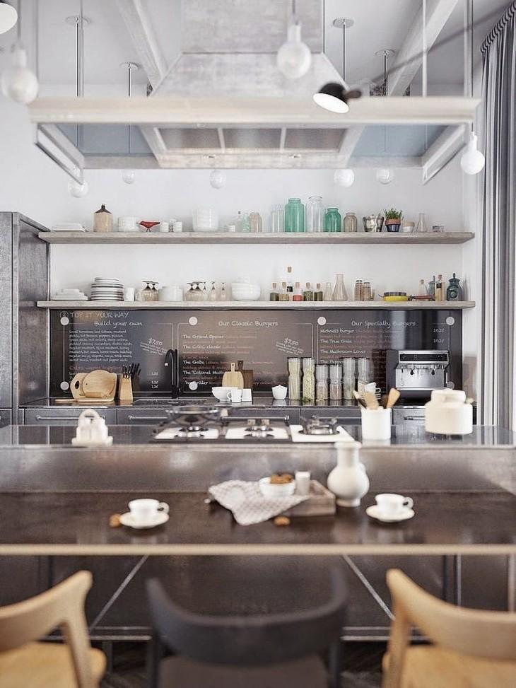 CAFE HOME 07