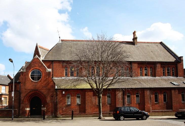 Kenmont Gardens Church