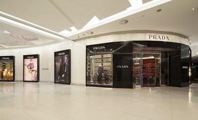 Prada Store