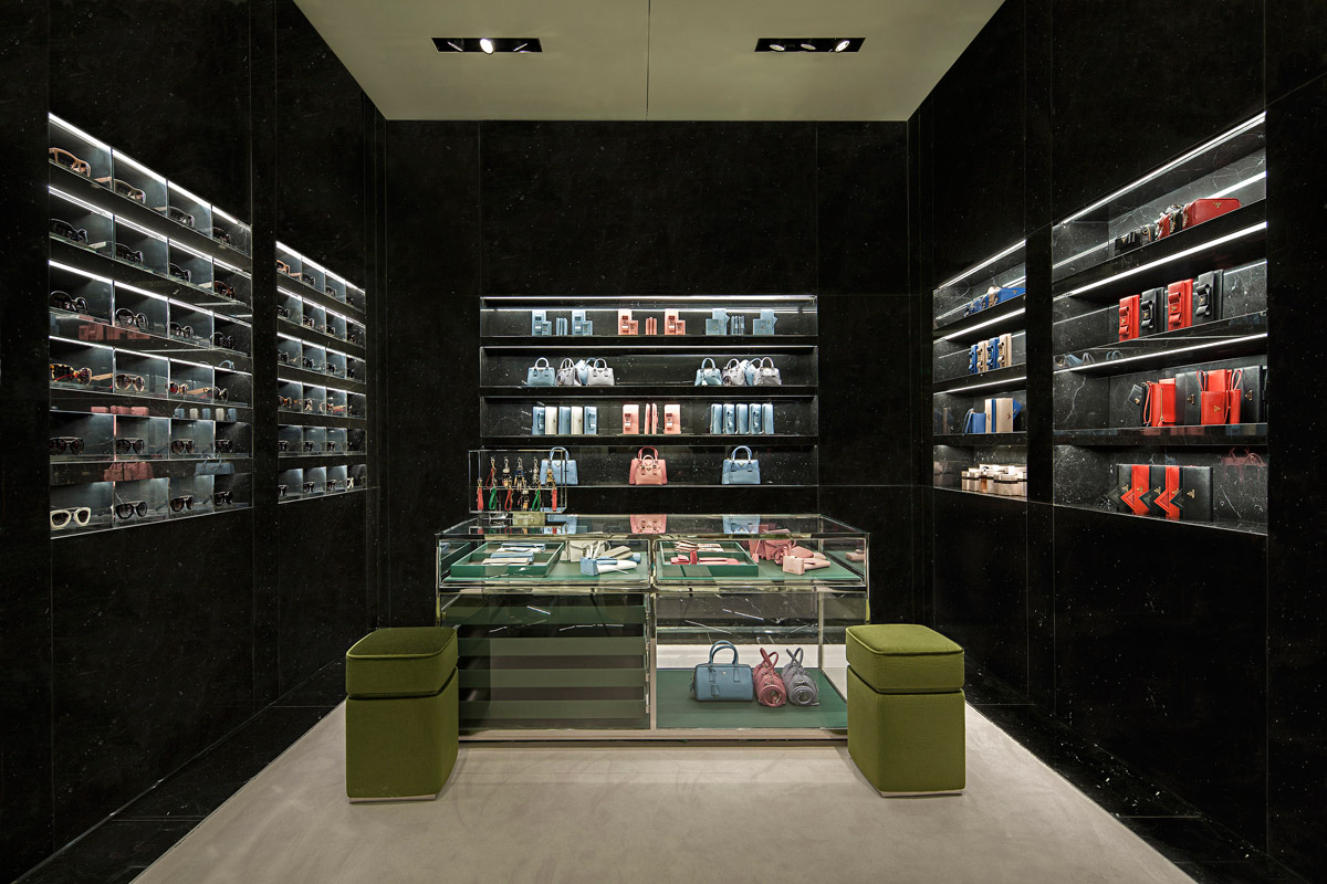 Prada Store In Johannesburg South Africa