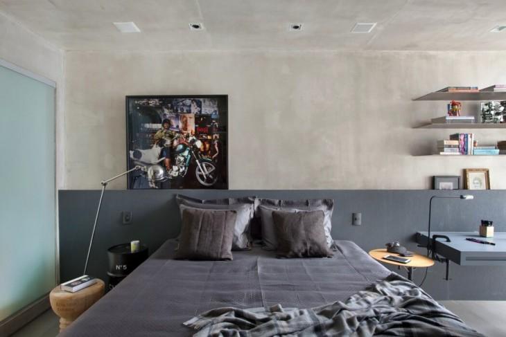 Rio apartment by studio ro ca - Decoracion de apartamentos modernos ...