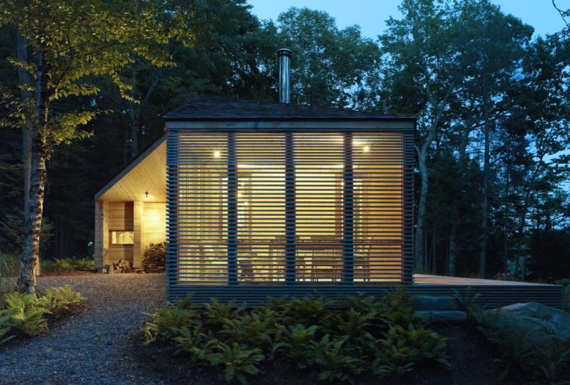 Superk 252 L Designs A Modern Day Cabin