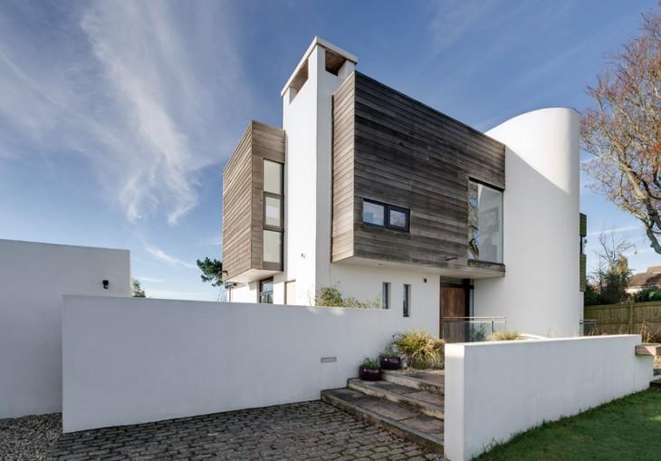 Architect Stan Bolt