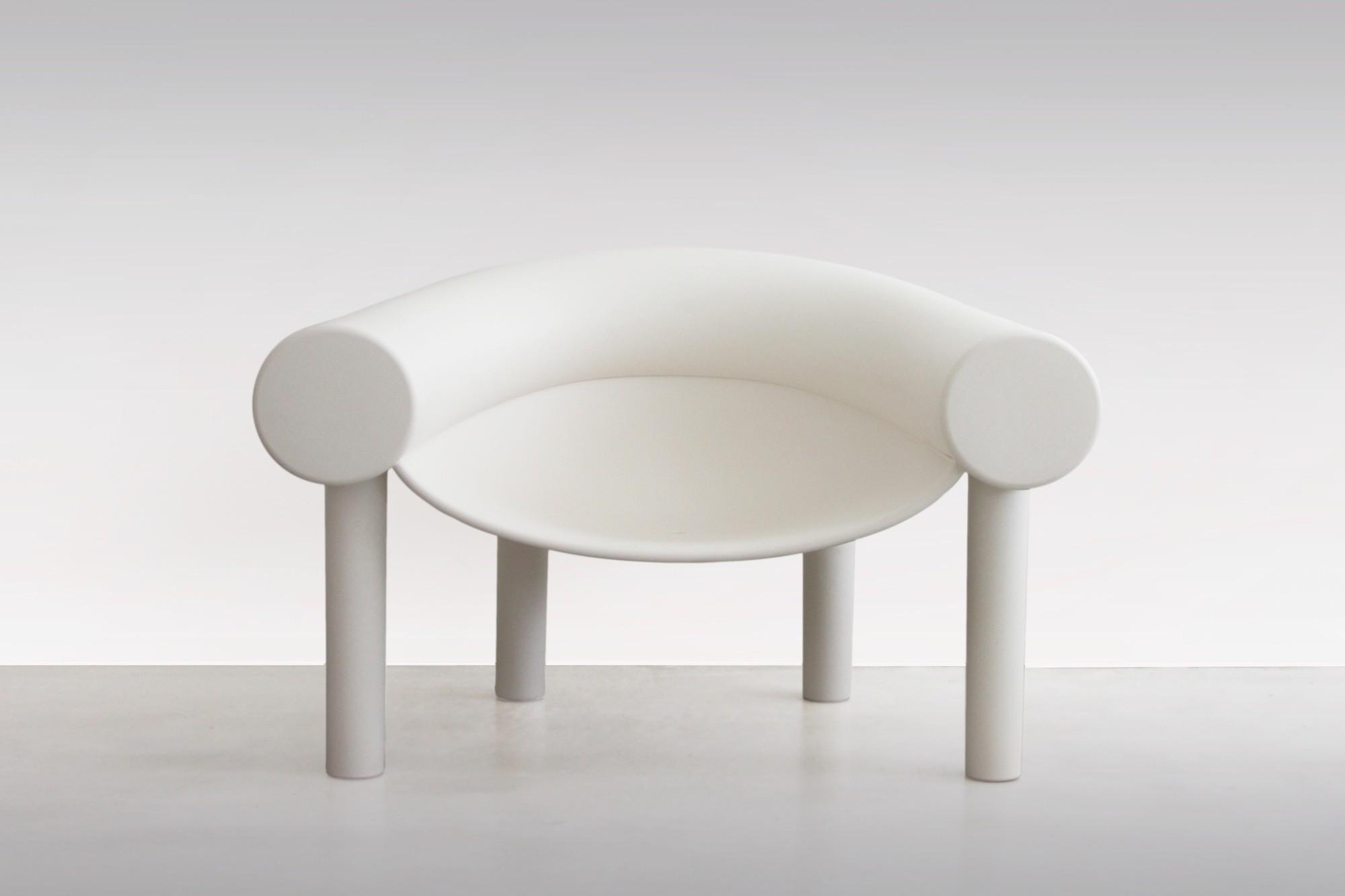 Sam Son Chair By Designer Konstantin Grcic