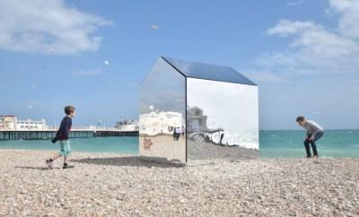 Hut On A Beach 06