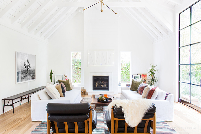 La Home By Interior Designer Amber Lewis