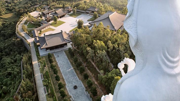 Shan Monastery 03