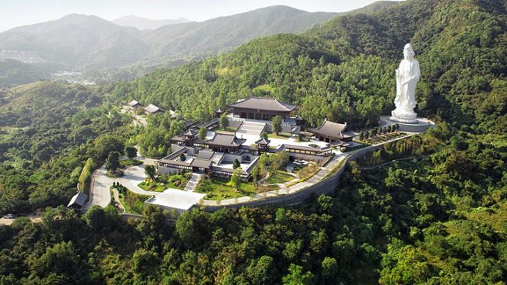 Shan Monastery 07
