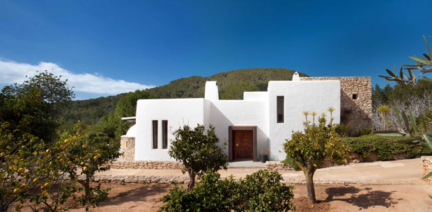 Ibiza House By TG Studio