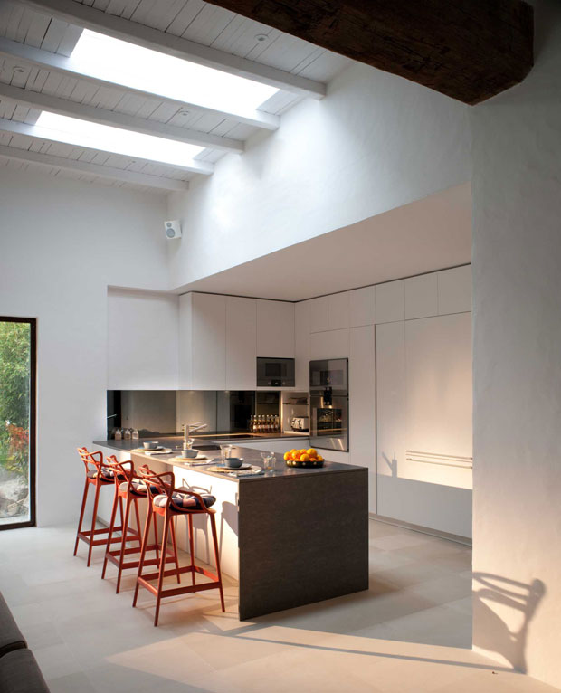 Ibiza House by TG Studio