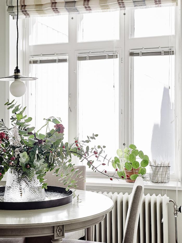 Tour A Gothenburg Apartment Celebrating The Nordic Style