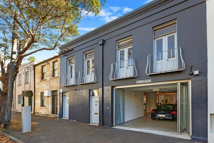 181 Palmer in Darlinghurst Sydney (5)