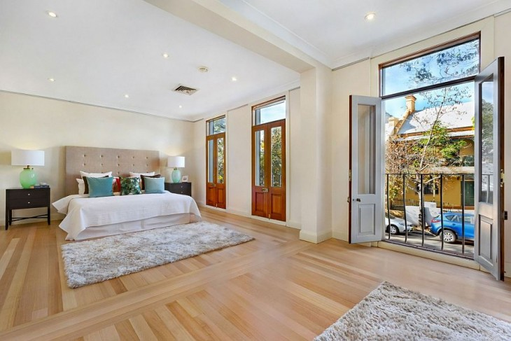 181 Palmer in Darlinghurst Sydney (9)