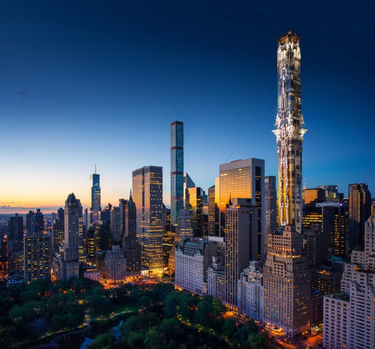 41 West 57th Street by Mark Foster (1)