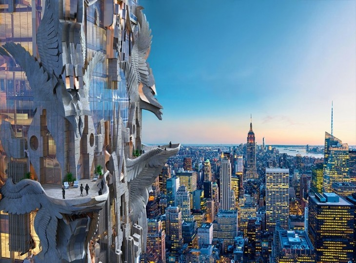 41 West 57th Street by Mark Foster (4)