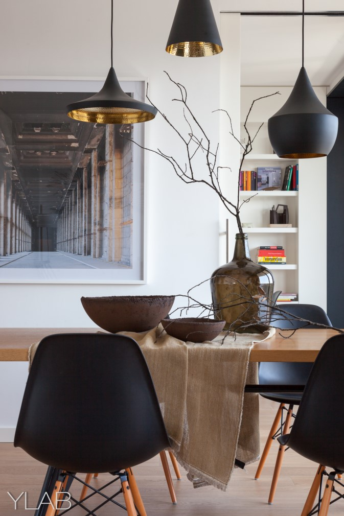 Apartment in Barcelona by YLAB Arquitectos (10)