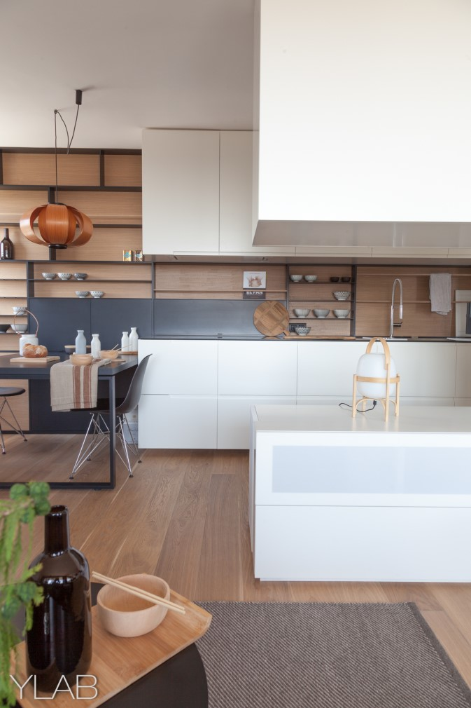 Apartment in Barcelona by YLAB Arquitectos (13)