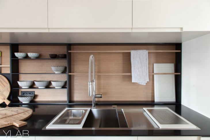Apartment in Barcelona by YLAB Arquitectos (17)