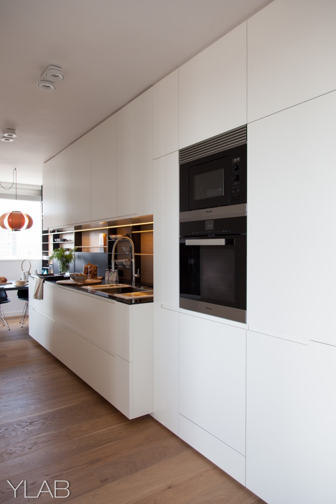 Apartment in Barcelona by YLAB Arquitectos (5)