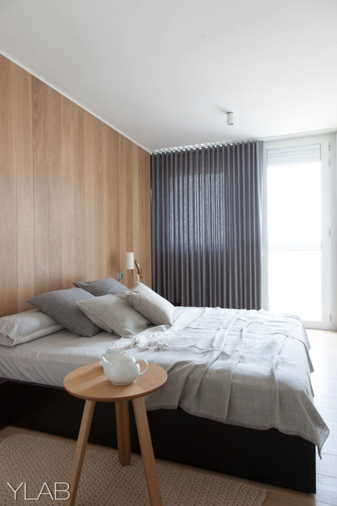 Apartment in Barcelona by YLAB Arquitectos (7)