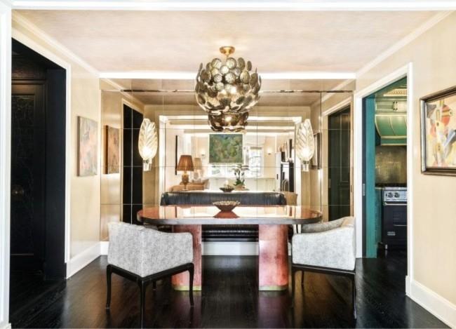 Cameron Diaz glamorous Apartment (2)