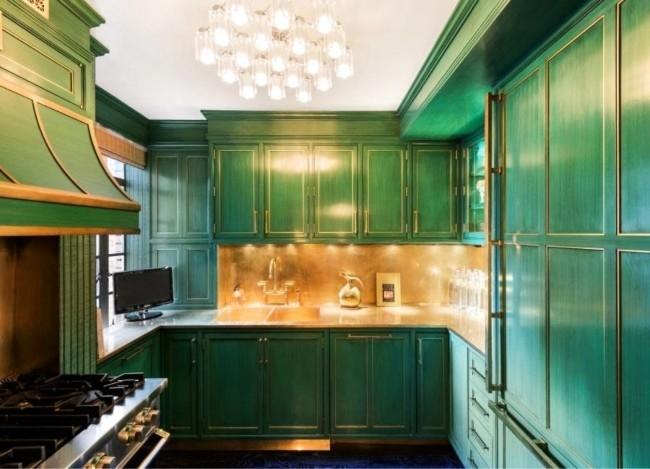 Cameron Diaz glamorous Apartment (3)