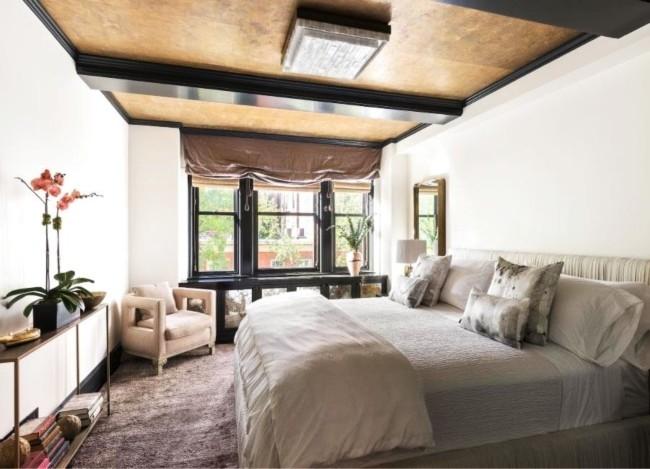 Cameron Diaz glamorous Apartment (4)