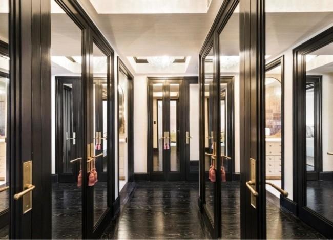 Cameron Diaz glamorous Apartment (5)