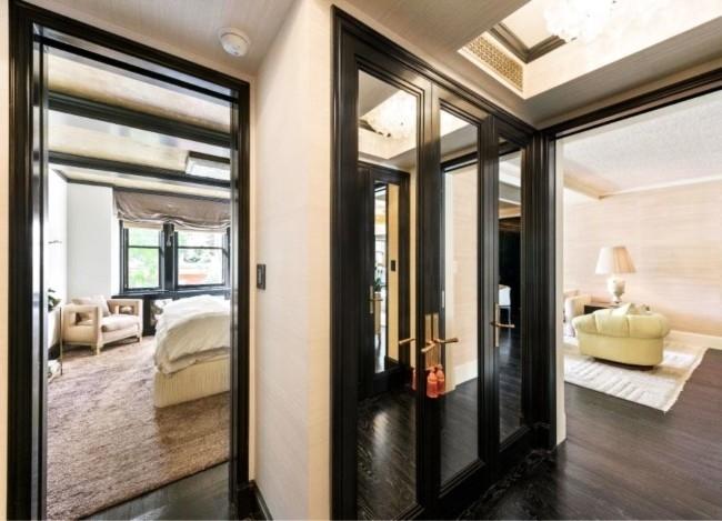 Cameron Diaz glamorous Apartment (6)