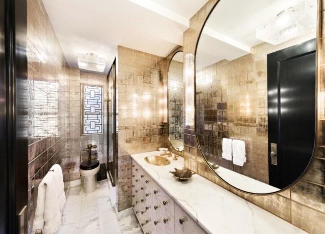 Cameron Diaz glamorous Apartment (7)