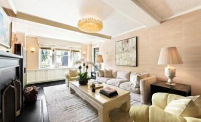 Inside Cameron Diaz' glamorous Manhattan Apartment