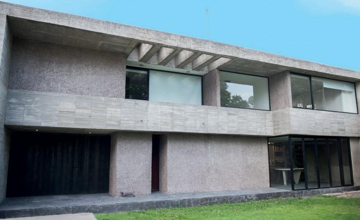 Mexico City House (6)