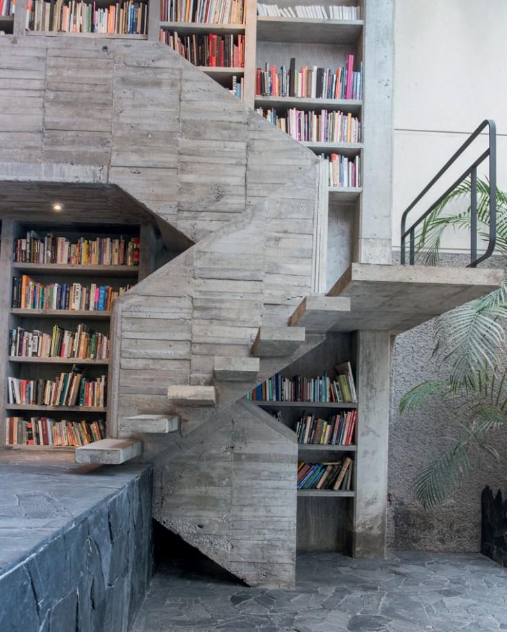 Mexico City House (7)
