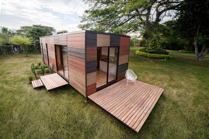 Mobile Home by Colectivo Creativo (1)