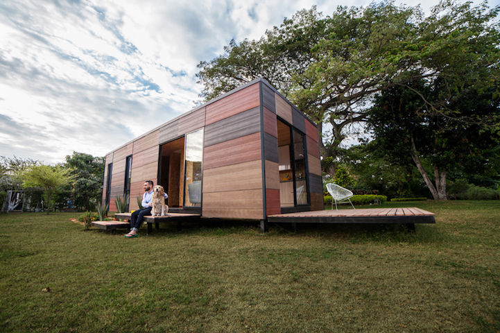 Mobile Home by Colectivo Creativo (9)