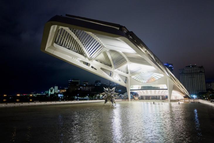 The Museum of Tomorrow by Santiago Calatrava (11)