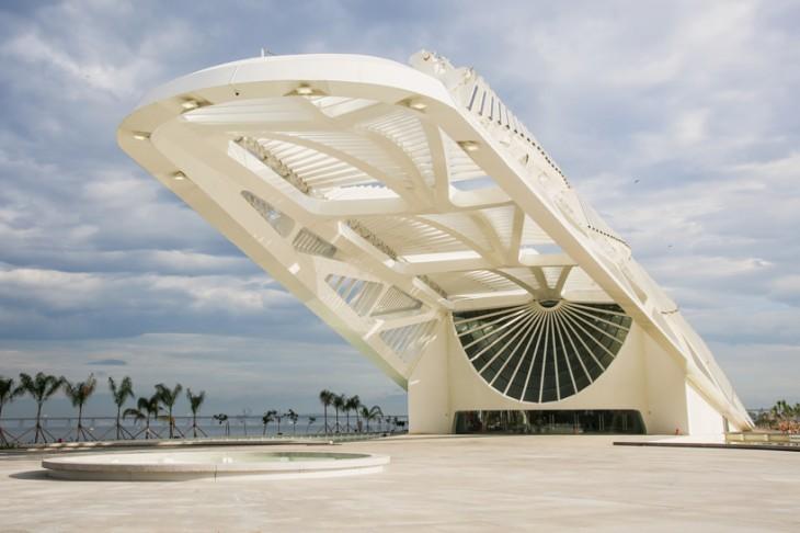The Museum of Tomorrow by Santiago Calatrava (4)
