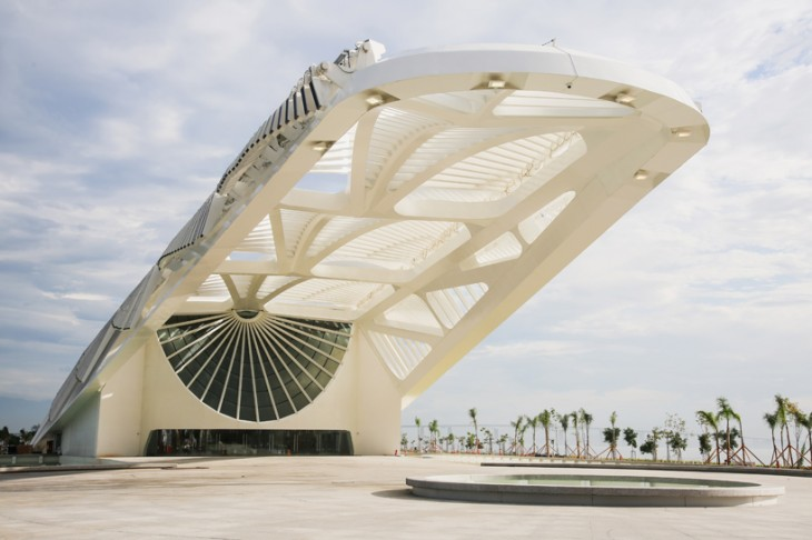 The Museum of Tomorrow by Santiago Calatrava (5)