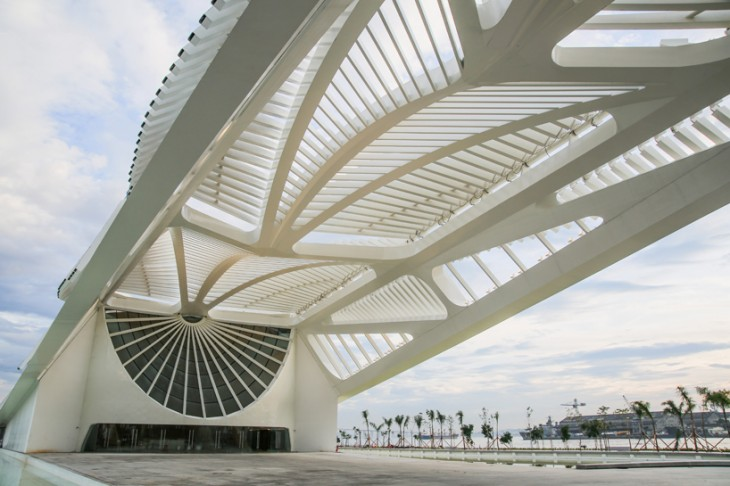 The Museum of Tomorrow by Santiago Calatrava (6)