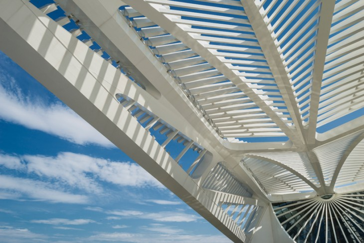 The Museum of Tomorrow by Santiago Calatrava (7)