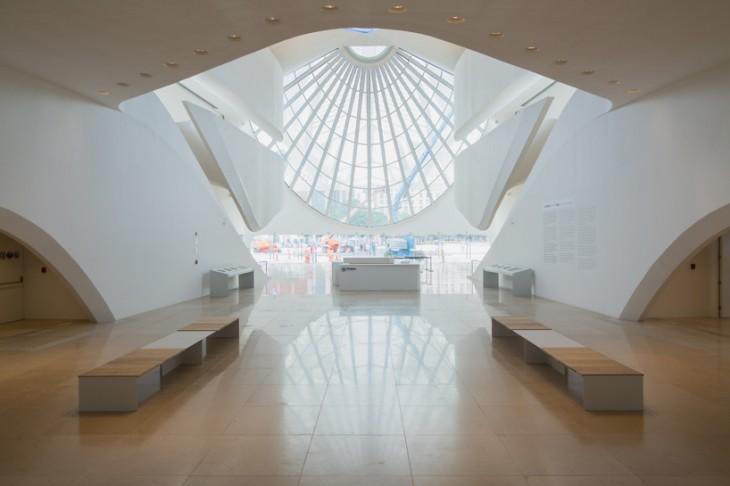 The Museum of Tomorrow by Santiago Calatrava (8)