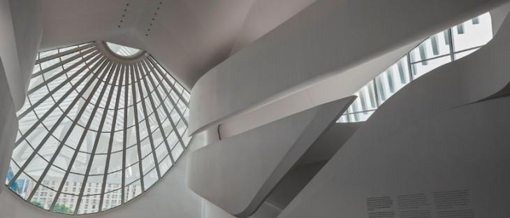 The Museum of Tomorrow by Santiago Calatrava (9)