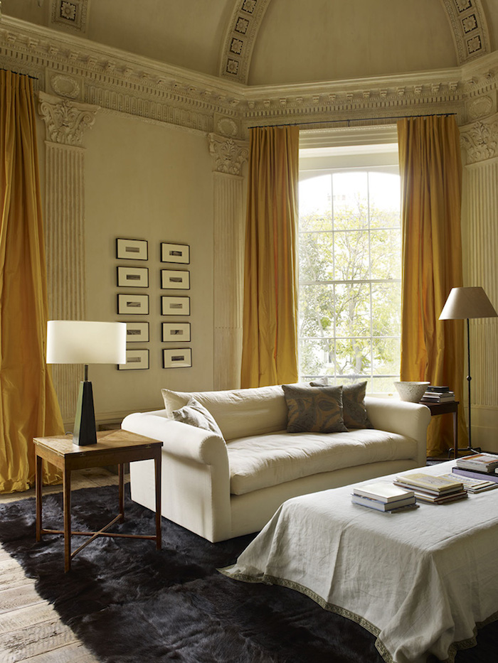 19th century london home archiscene your daily for Design hotel 1860 rendsburg
